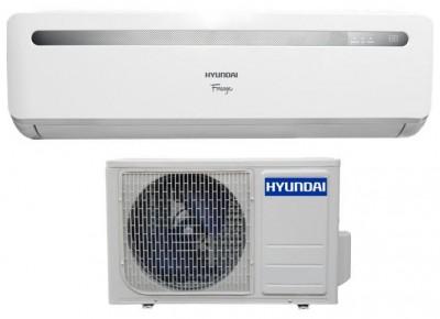 Настенный кондиционер HYUNDAI H-AR3-18H-UI023