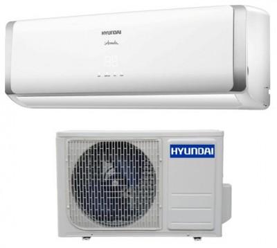 Настенный кондиционер HYUNDAI H-AR5-12H-UI026