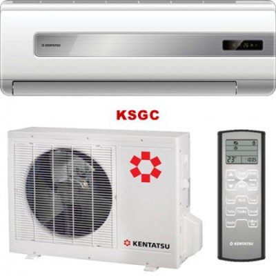 Настенный кондиционер Kentatsu KSGC26HFAN1 / KSRC26HFAN1