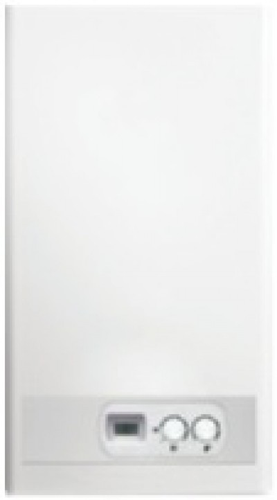 Настенный газовый котёл Kentatsu Nobby Smart 28-2CS