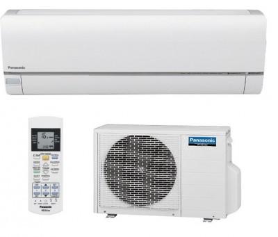 Настенный кондиционер Panasonic CS-HE7QKD