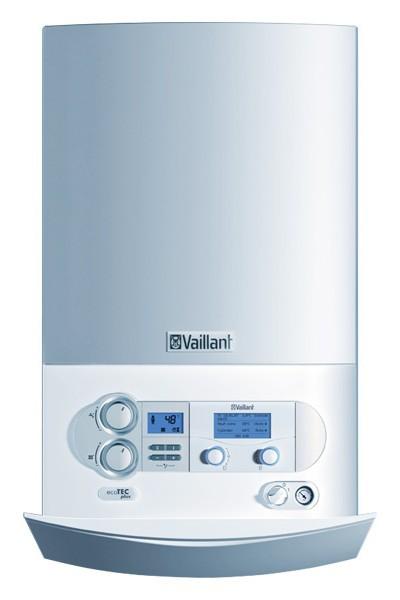 Настенный газовый котёл Vaillant VUW OE 236/3-5