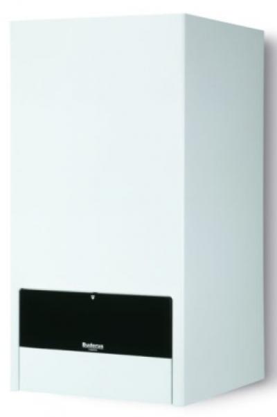 Настенный газовый котёл Buderus Logamax U052-28K