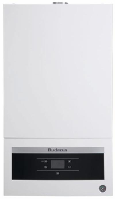 Настенный газовый котёл Buderus Logamax U072-12K