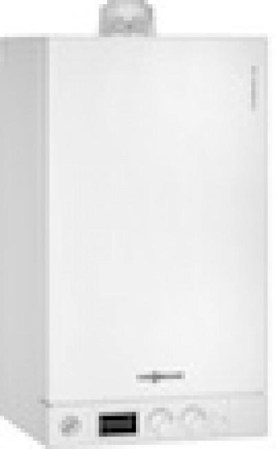 Настенный газовый котёл VIESSMANN Vitodens 100-W WB1C104