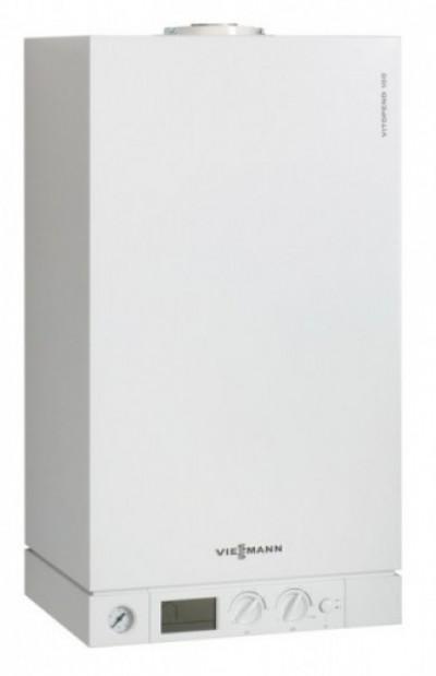 Настенный газовый котёл VIESSMANN Vitopend 100-W WH1D268